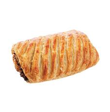 Chocolate Avalanche Croissant