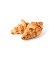 Mini Butter Croissant Heritage