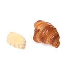 Bake Up Mini Butter Croissant