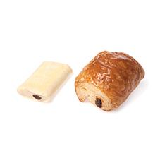 Bake Up Mini Chocolate Croissant