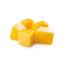 Diced Mango Grade A, Peru