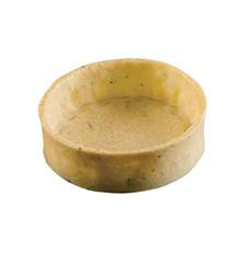 Tartshell Large Round