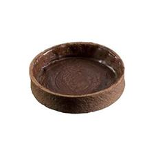 Tartshell Large Round Chocolate – La Rose Noire
