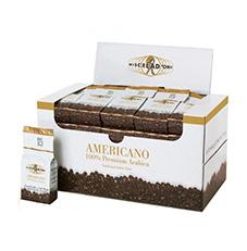 Americano Ground (Small)