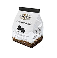 Nespresso Compatible Espresso Cremoso Capsules