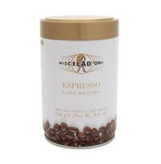 Espresso Bar – Ground