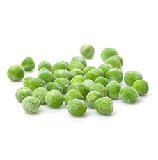 French peas extra fine