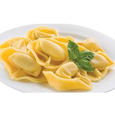 Tortelloni Provolone Five Cheese