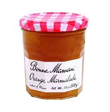 13 oz Orange Marmalade Bonne Maman Preserve