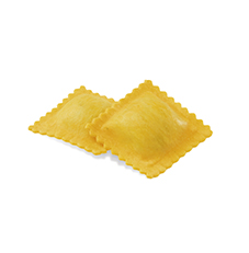 Tortelli Al Crostacei (Crab and Lobster)