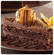 Chocolate Profiterole Sheet Cake