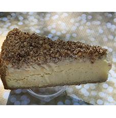 NY Cheesecake & Nuts