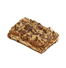 Peanut Butter Chocolate Blondie