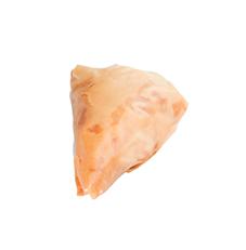 Mushroom Risotto Triangles