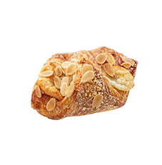 Almondine Butter Croissant