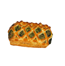Spinach & Feta Croissant