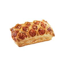 Margherita Butter Bistro Croissant