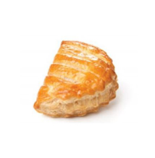 Large Apple Turnover
