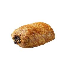 Vegan Chocolate Croissant