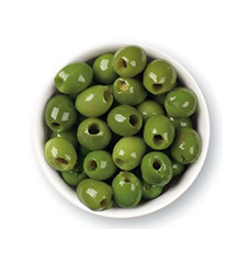 Olives Green Castelvetrano Pitted