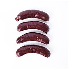 Blood Sausage (Boudin Noir) 10/1lb