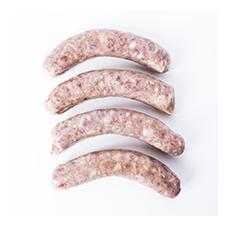 Saucisse De Toulouse Sausage 10/1lb
