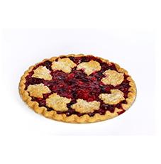 Crimson Berry Pie 9.5″
